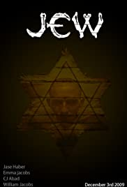 Jew (2009) Poster - Movie Forum, Cast, Reviews