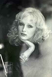 Candy Darling Picture