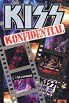 Image of Kiss: Konfidential