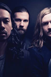 The Temper Trap Picture