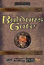 Baldur's Gate(1998) Poster - Movie Forum, Cast, Reviews