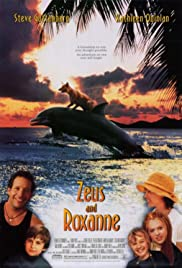 Zeus and Roxanne (1997) Poster - Movie Forum, Cast, Reviews