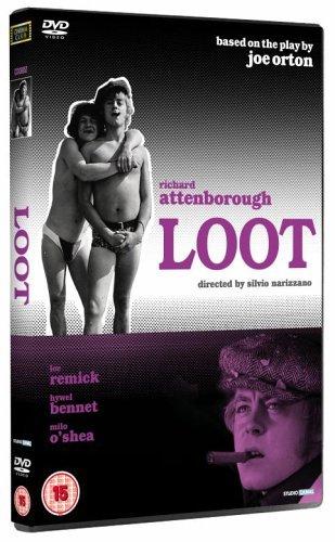 Loot (1970) Full Movie HD Quality