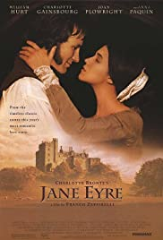 Jane Eyre (1996) Poster - Movie Forum, Cast, Reviews