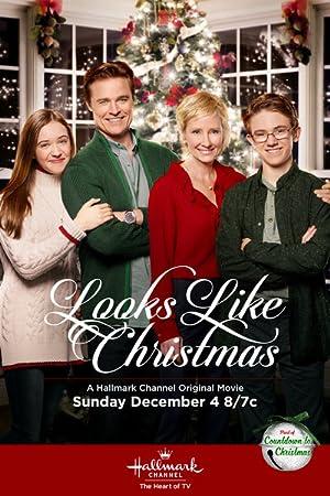 Movie Looks Like Christmas (2016)