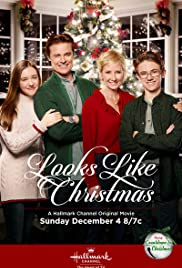 Looks Like Christmas (2016) Poster - Movie Forum, Cast, Reviews