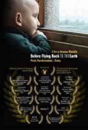 Before Flying Back to Earth (2005) Poster - Movie Forum, Cast, Reviews