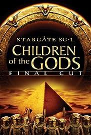 Stargate SG-1: Children of the Gods - Final Cut(2009) Poster - Movie Forum, Cast, Reviews
