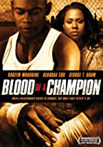 Blood of a Champion(1970)