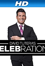 David Tutera: Unveiled Poster