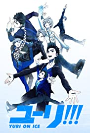 Yuri!!! On Ice Poster - TV Show Forum, Cast, Reviews