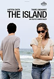 The Island (2011) Poster - Movie Forum, Cast, Reviews