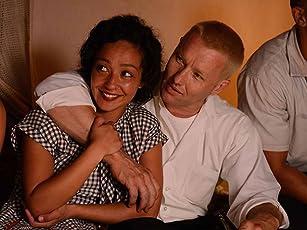 Joel Edgerton and Ruth Negga in Loving (2016)