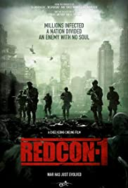Redcon-1 (2018) Poster - Movie Forum, Cast, Reviews