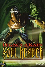Legacy of Kain: Soul Reaver(1999) Poster - Movie Forum, Cast, Reviews