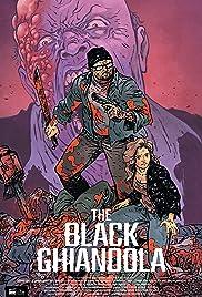 The Black Ghiandola Poster
