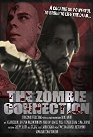 The Zombie Connection Poster
