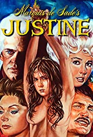 Marquis de Sade's Justine (1969) Poster - Movie Forum, Cast, Reviews