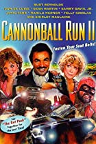 Image of Cannonball Run II