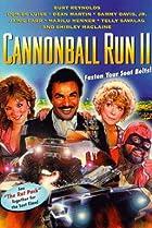 Cannonball Run II (1984) Poster