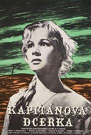 Kapitanskaya dochka Poster