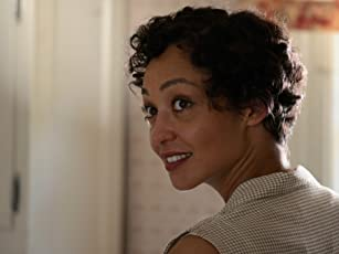 Ruth Negga in Loving (2016)