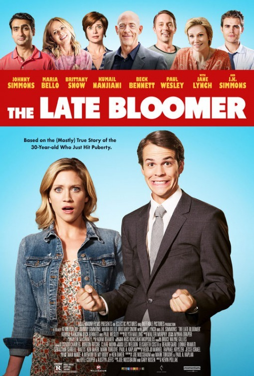 image The Late Bloomer Watch Full Movie Free Online