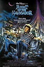 Flight of the Navigator(1986)