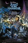 'Flight of the Navigator' Reboot in Works With 'Lucifer' Showrunner