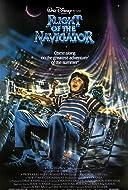 Flight of the Navigator 1986