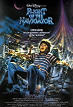 Primary image for Flight of the Navigator