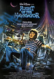 Flight of the Navigator (1986) Poster - Movie Forum, Cast, Reviews