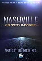 Nashville: On the Record 3