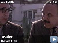 barton fink imdb videos