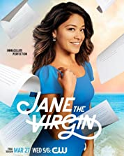 Jane the Virgin - Season 1 poster