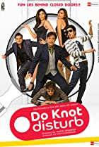 Image of Do Knot Disturb