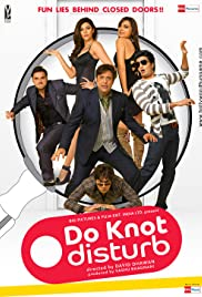 Do Knot Disturb (2009) Poster - Movie Forum, Cast, Reviews