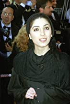 Samira Makhmalbaf's primary photo