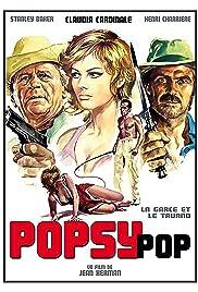 Popsy Pop Poster