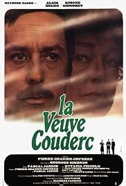 La veuve Couderc(1971) Poster - Movie Forum, Cast, Reviews