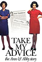 Image of Take My Advice: The Ann and Abby Story