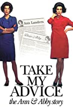 Primary image for Take My Advice: The Ann and Abby Story