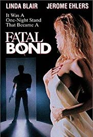 Fatal Bond(1991) Poster - Movie Forum, Cast, Reviews