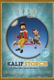 Kalif Storch Poster