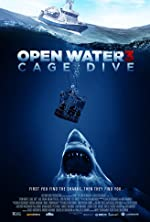 Open Water 3 Cage Dive(2017)