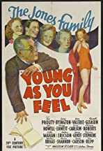 Young as You Feel