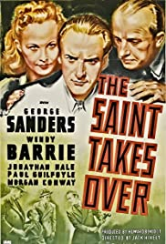 The Saint Takes Over(1940) Poster - Movie Forum, Cast, Reviews