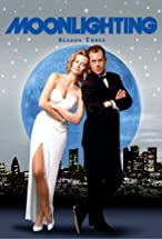 Primary image for Moonlighting (Pilot)