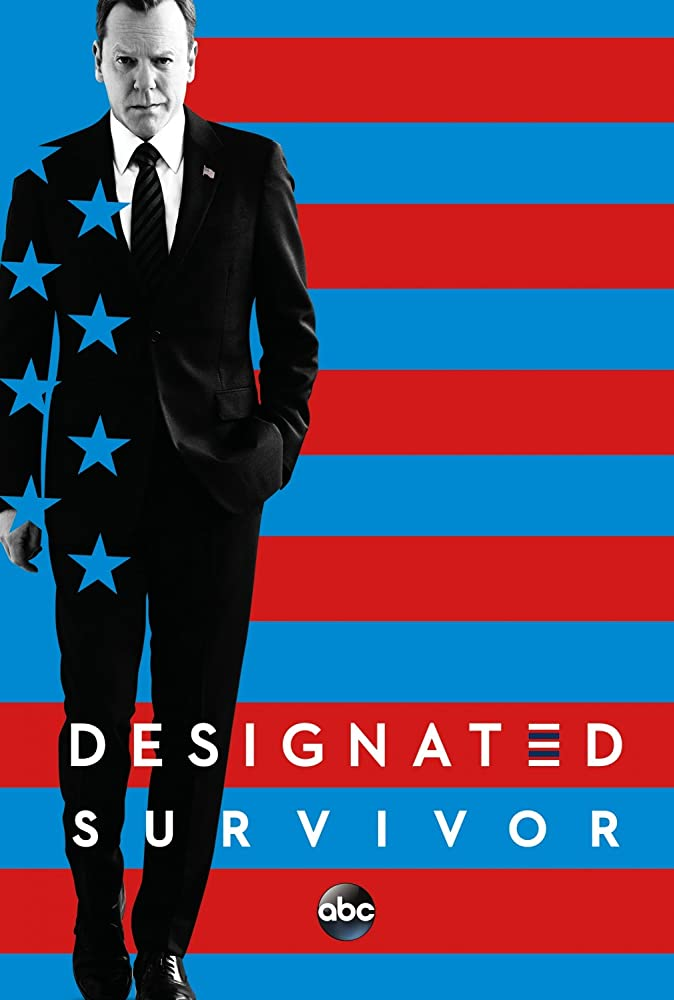 Assistir Designated Survivor Dublado e Legendado Online