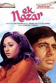 Ek Nazar Poster